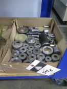 Air Bore Gage Tooling (SOLD AS-IS - NO WARRANTY)