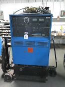 Miller Syncrowave 500 AC/DC Arc Welding Power Source (SOLD AS-IS - NO WARRANTY)