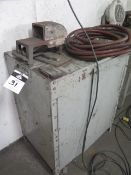 Johnson Gas Appliance Co. No. 502 Blacksmithing Forge (SOLD AS-IS - NO WARRANTY)