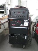 Lincoln Precision TIG 375 TIG Welding Power Source s/n U1131208373 (SOLD AS-IS - NO WARRANTY)
