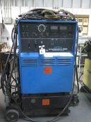 Miller Syncrowave 300 Arc Welding Power Source (SOLD AS-IS - NO WARRANTY)