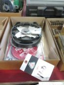 Saw Blades (SOLD AS-IS - NO WARRANTY)