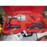 Milwaukee Angle Drill (SOLD AS-IS - NO WARRANTY)