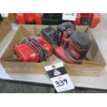 Milwaukee 18 Volt Orbital Sander w/ Charger (SOLD AS-IS - NO WARRANTY)