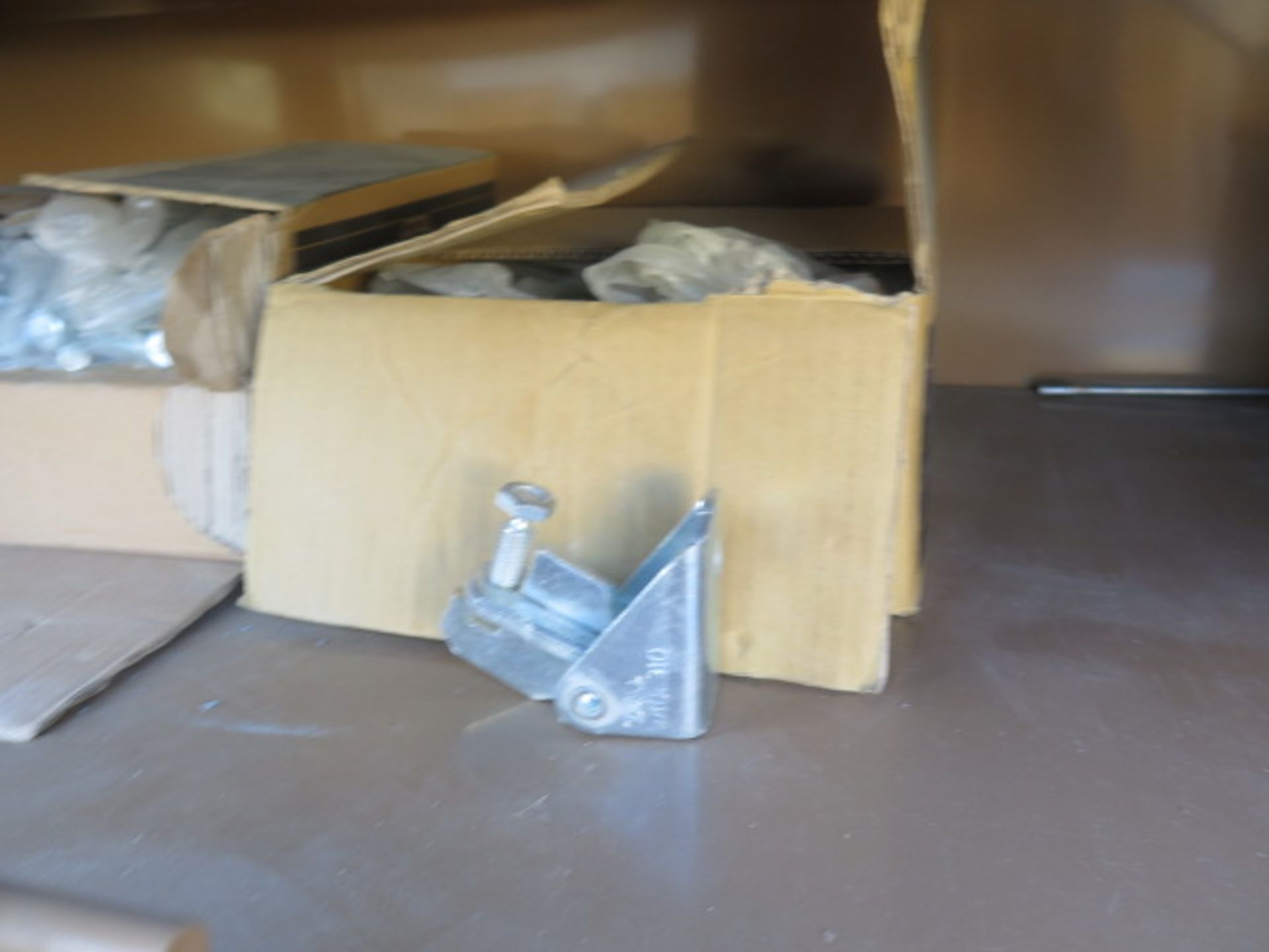 Knaack mdl. 139 Jobmaster Rolling Job Boxw/ Hardware and Supplies (SOLD AS-IS - NO WARRANTY) - Image 11 of 21