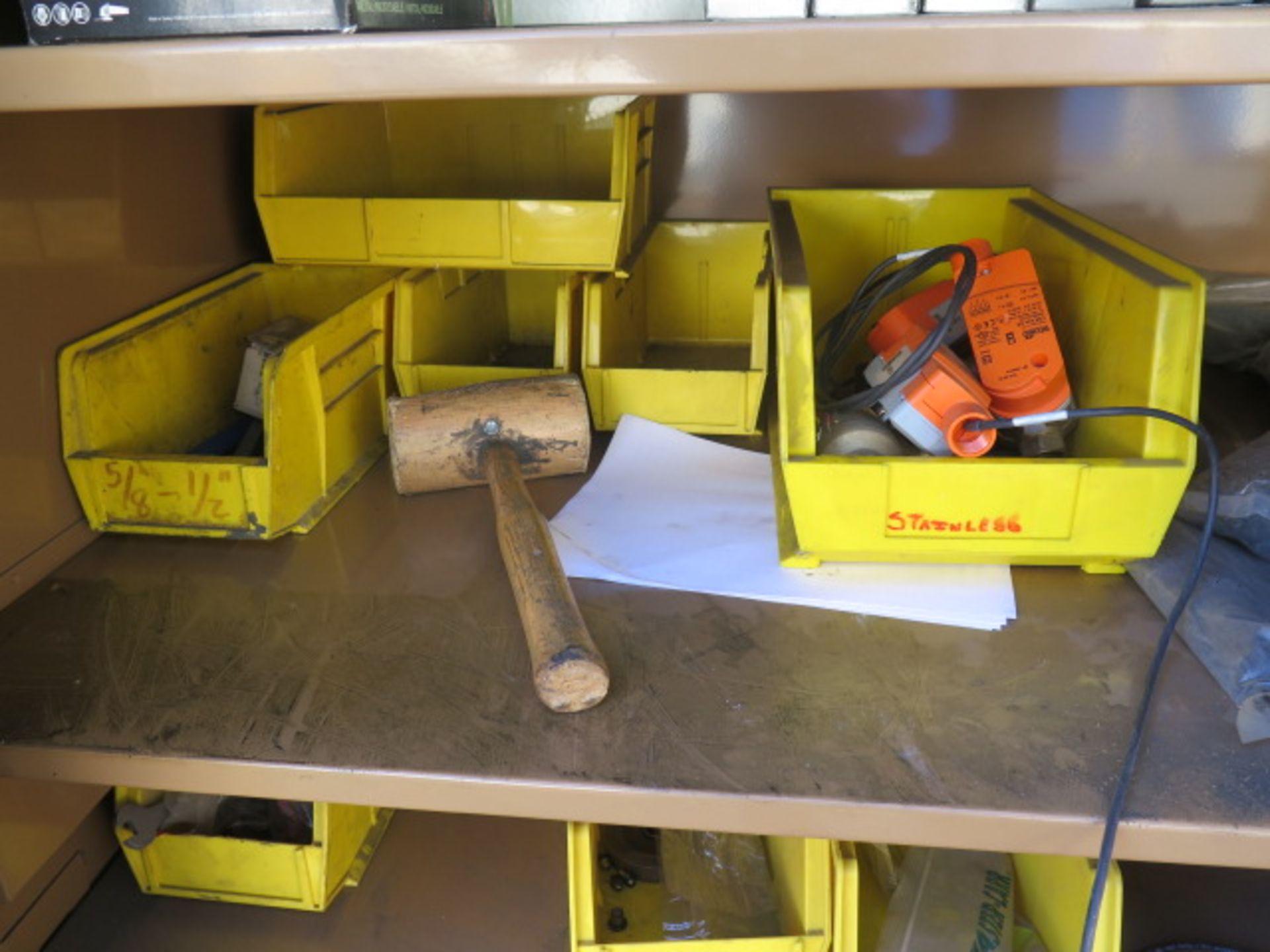 Knaack mdl. 139 Jobmaster Job Box (SOLD AS-IS - NO WARRANTY) - Image 8 of 17