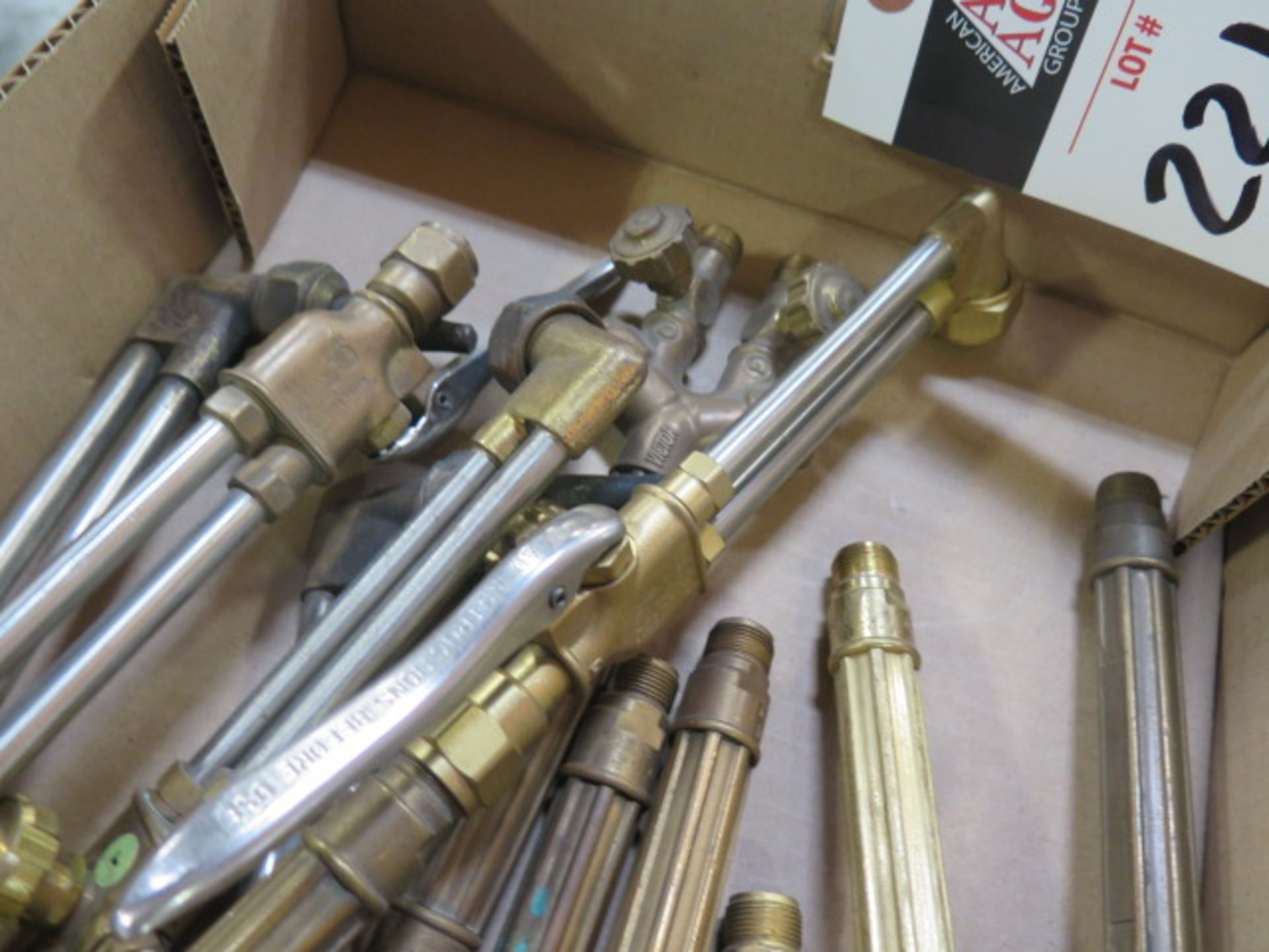 Cutting Torches (SOLD AS-IS - NO WARRANTY) - Image 3 of 4