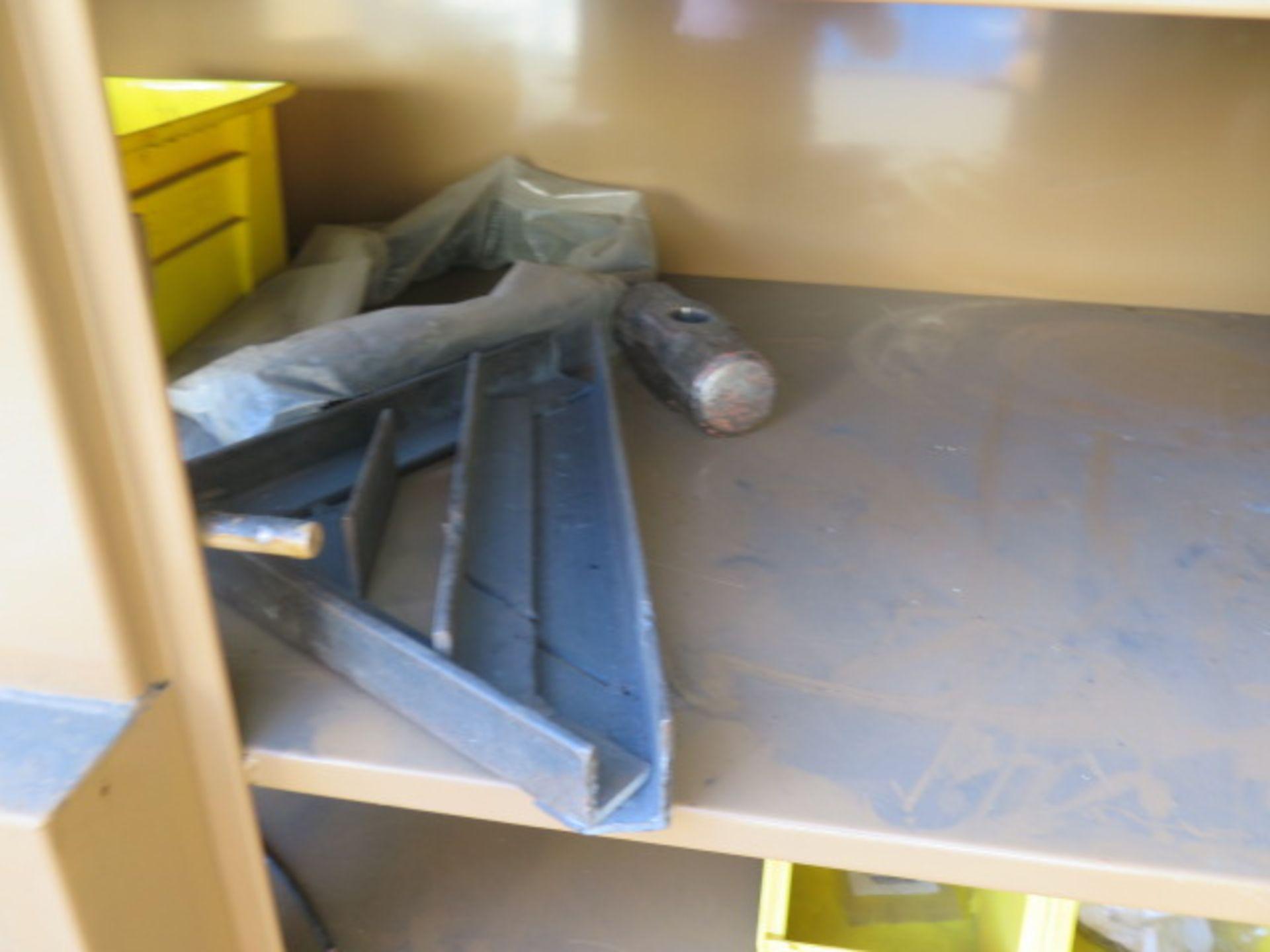 Knaack mdl. 139 Jobmaster Job Box (SOLD AS-IS - NO WARRANTY) - Image 7 of 17