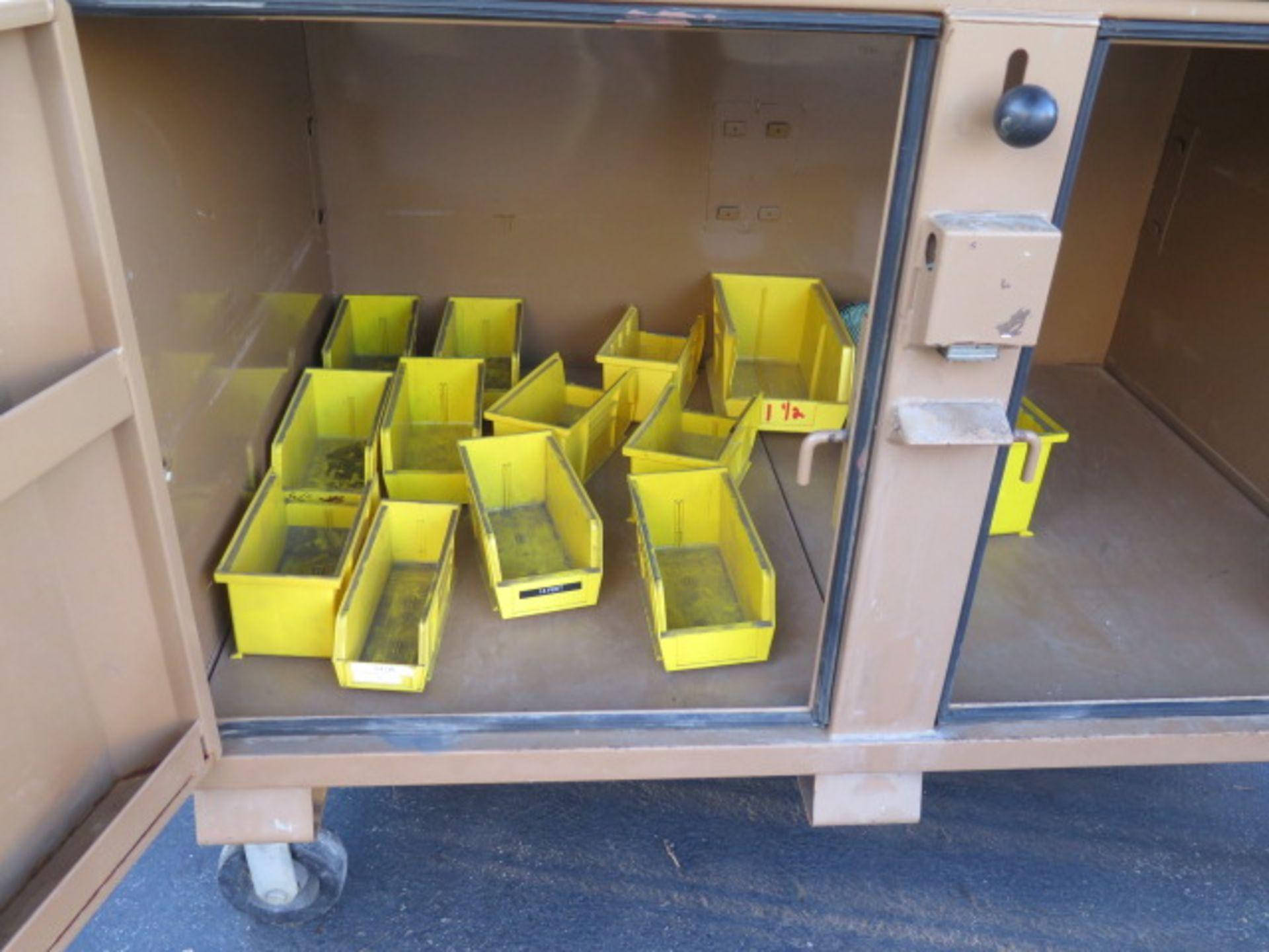 Knaack mdl. 119-01 Rolling Job Box (SOLD AS-IS - NO WARRANTY) - Image 6 of 7