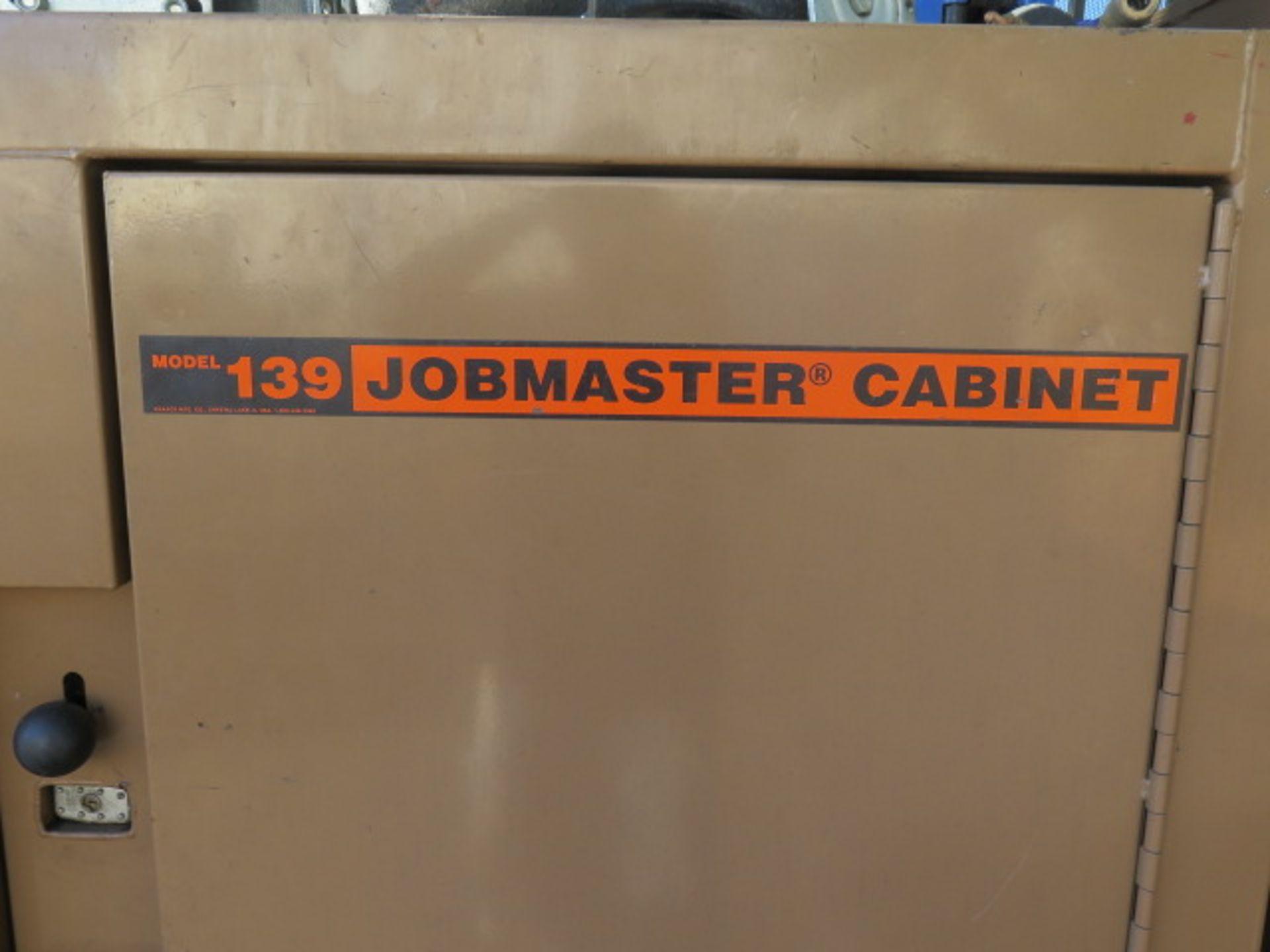Knaack mdl. 139 Jobmaster Job Box (SOLD AS-IS - NO WARRANTY) - Image 3 of 17