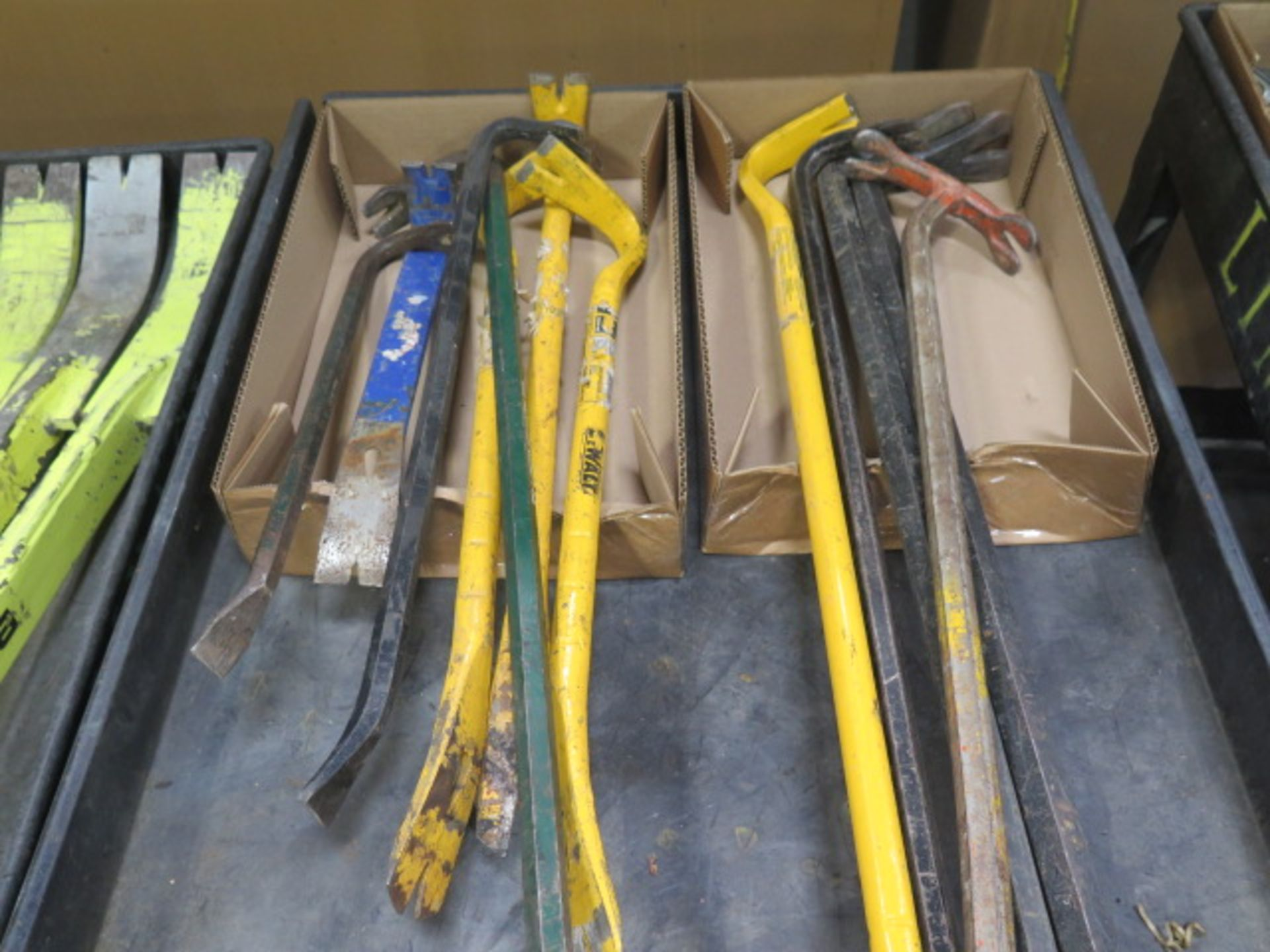 Crowbars (12) (SOLD AS-IS - NO WARRANTY) - Image 2 of 5