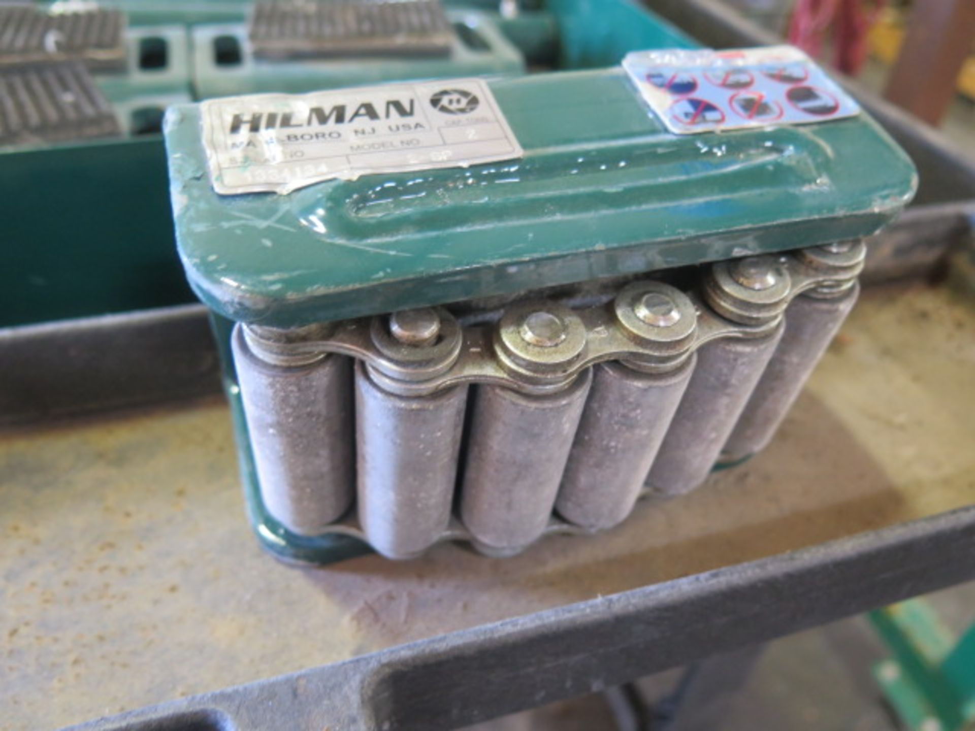 Hilman 8-Ton Machinery Dolley Set (SOLD AS-IS - NO WARRANTY) - Image 6 of 8
