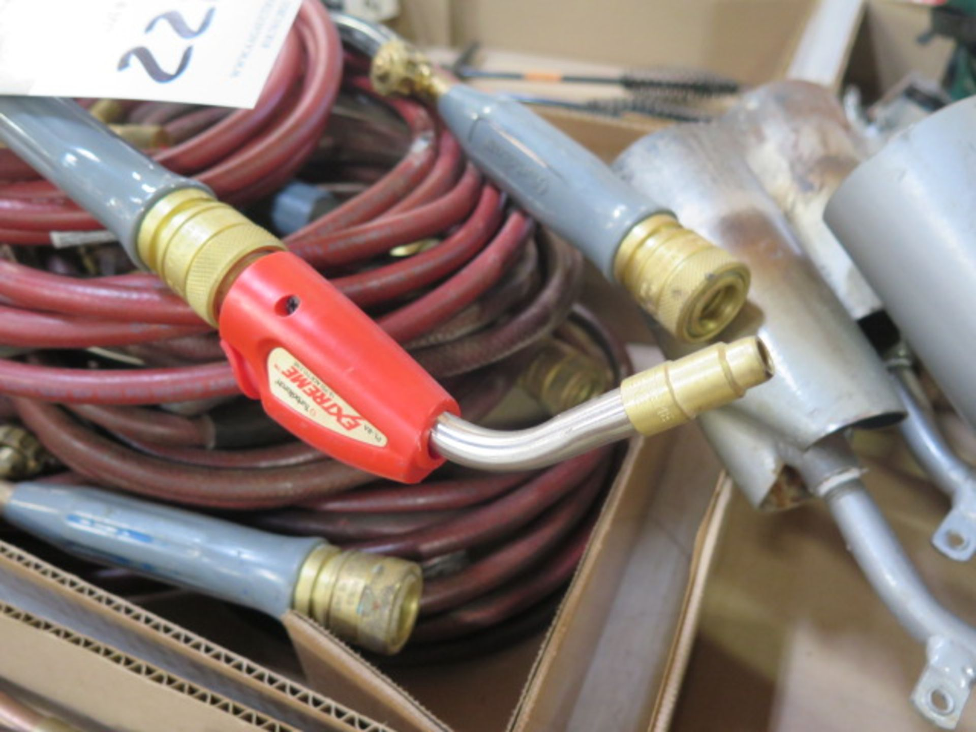 Heating Torches (SOLD AS-IS - NO WARRANTY) - Image 5 of 5