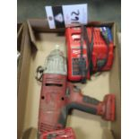 """Milwaukee 18 Volt 1/2"""" Impact (SOLD AS-IS - NO WARRANTY)"""