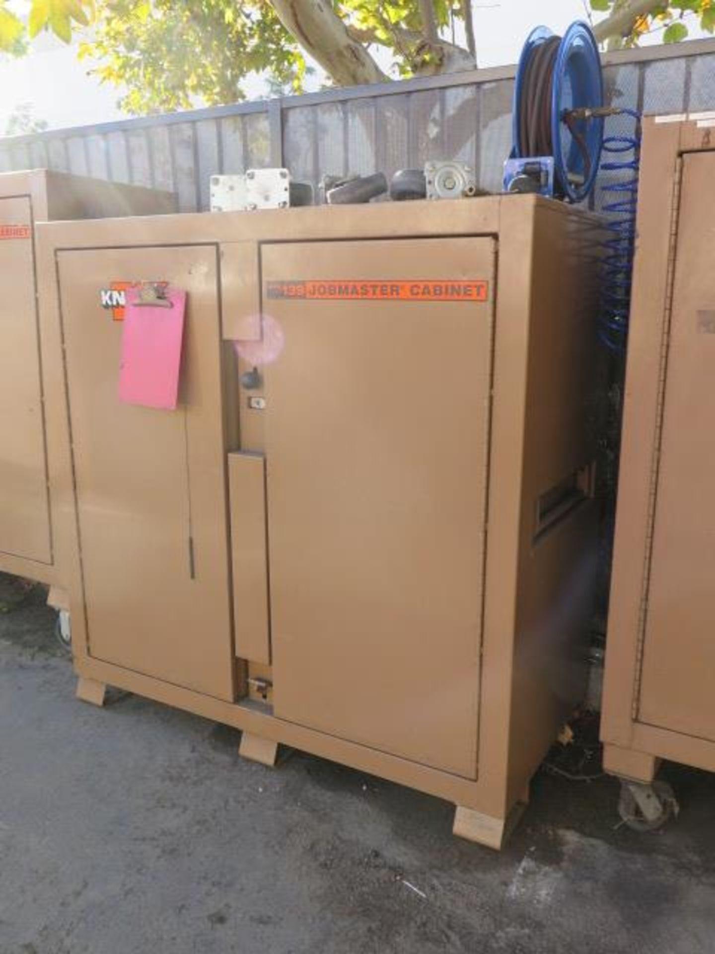 Knaack mdl. 139 Jobmaster Job Box (SOLD AS-IS - NO WARRANTY) - Image 2 of 17