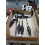 Chipping Hammers (SOLD AS-IS - NO WARRANTY)