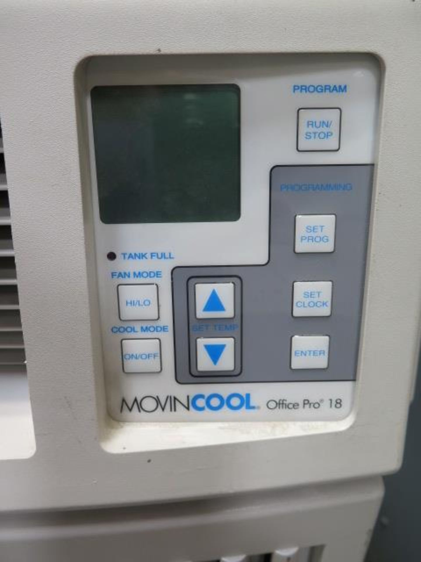 MovinCool Office Pro 18 Portable AC Unit (SOLD AS-IS - NO WARRANTY) - Image 4 of 6