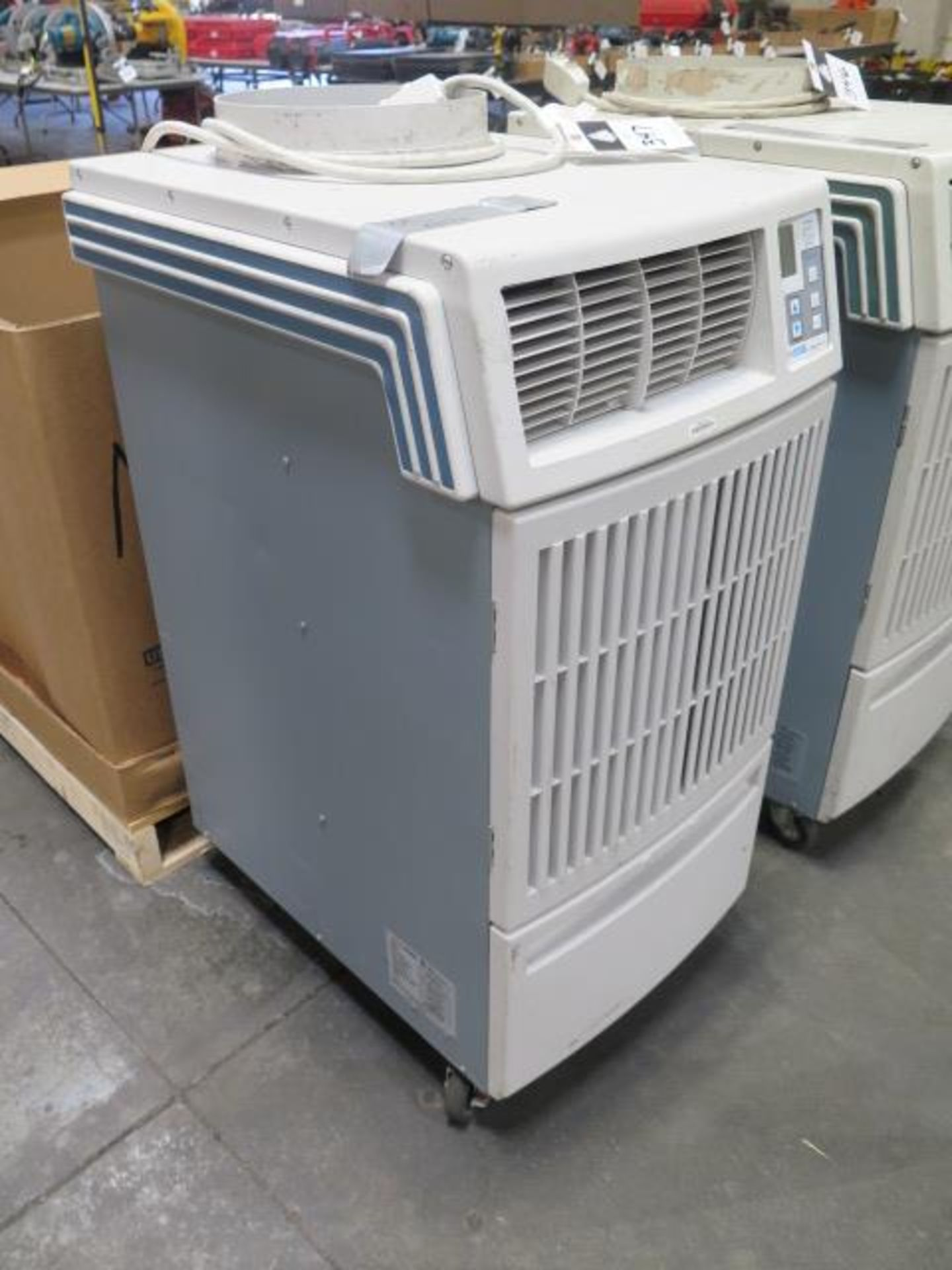 MovinCool Office Pro 18 Portable AC Unit (SOLD AS-IS - NO WARRANTY) - Image 3 of 6