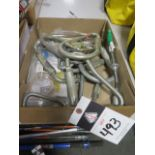 Carabiners (SOLD AS-IS - NO WARRANTY)