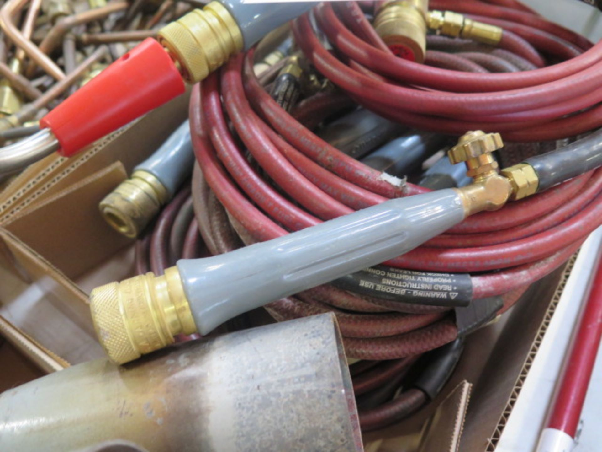 Heating Torches (SOLD AS-IS - NO WARRANTY) - Image 4 of 5
