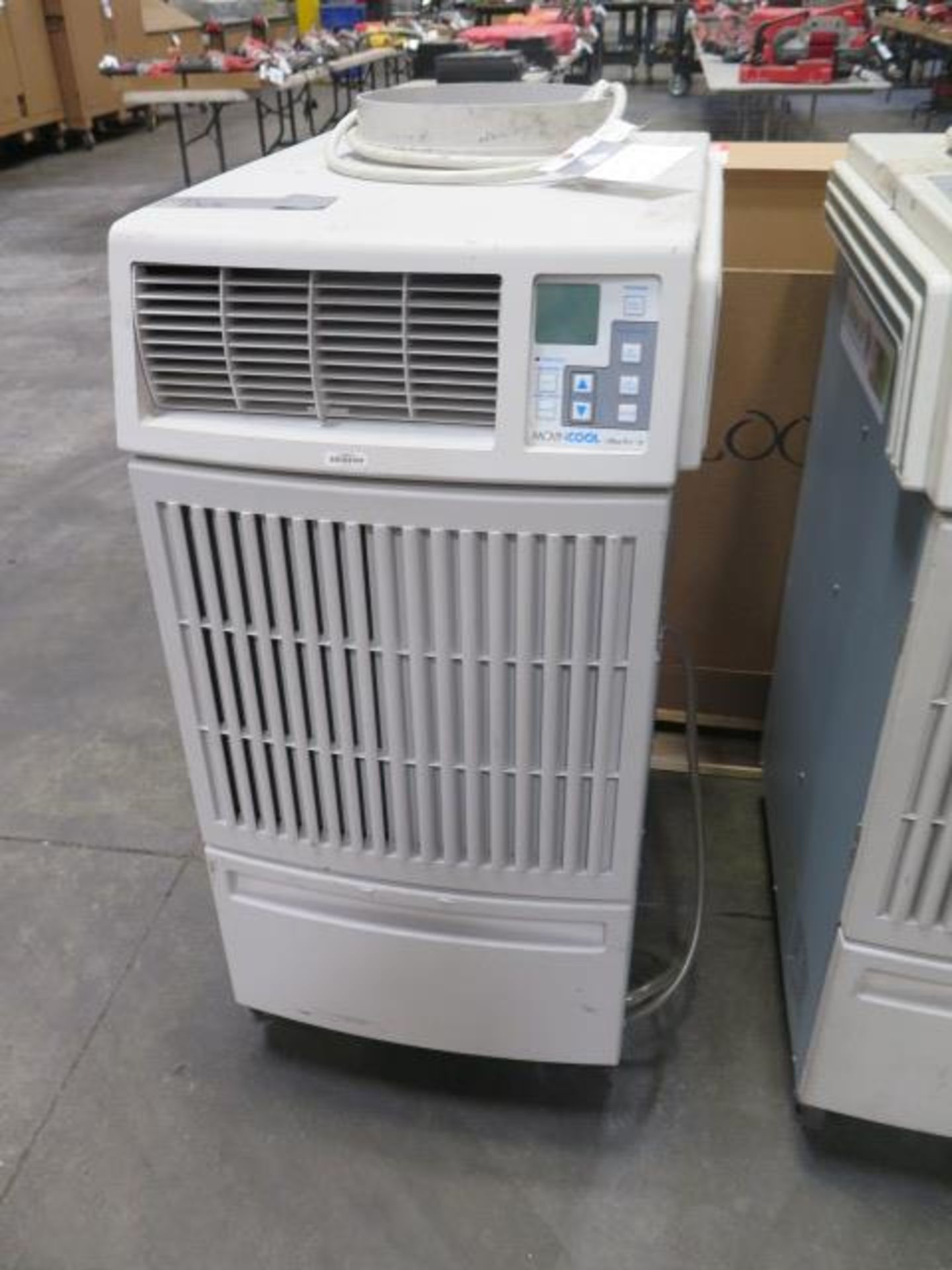 MovinCool Office Pro 18 Portable AC Unit (SOLD AS-IS - NO WARRANTY)