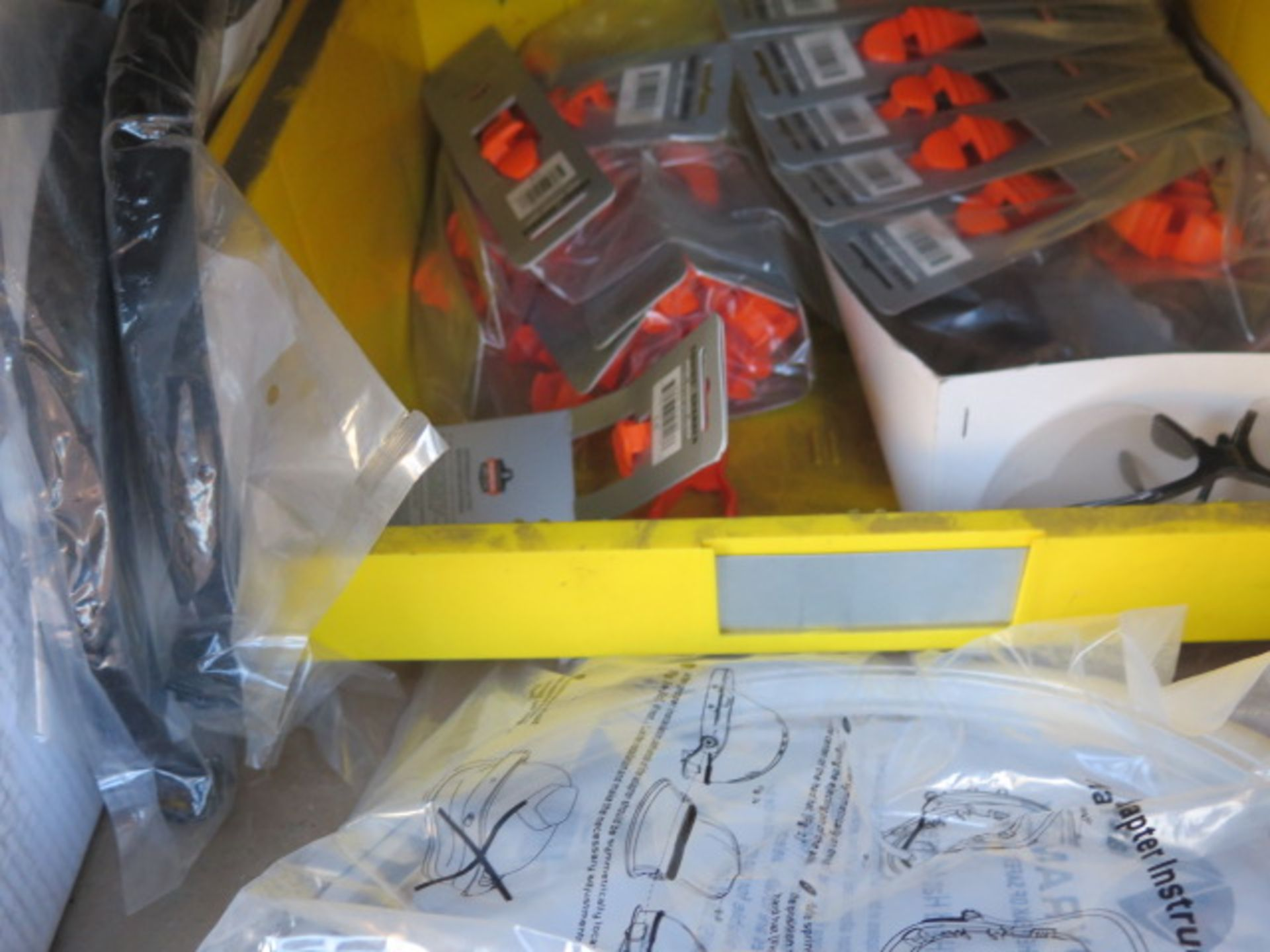 Knaack 109 Jobmaster Rolling Job Box w/ Safety Supplies (SOLD AS-IS - NO WARRANTY) - Image 13 of 19