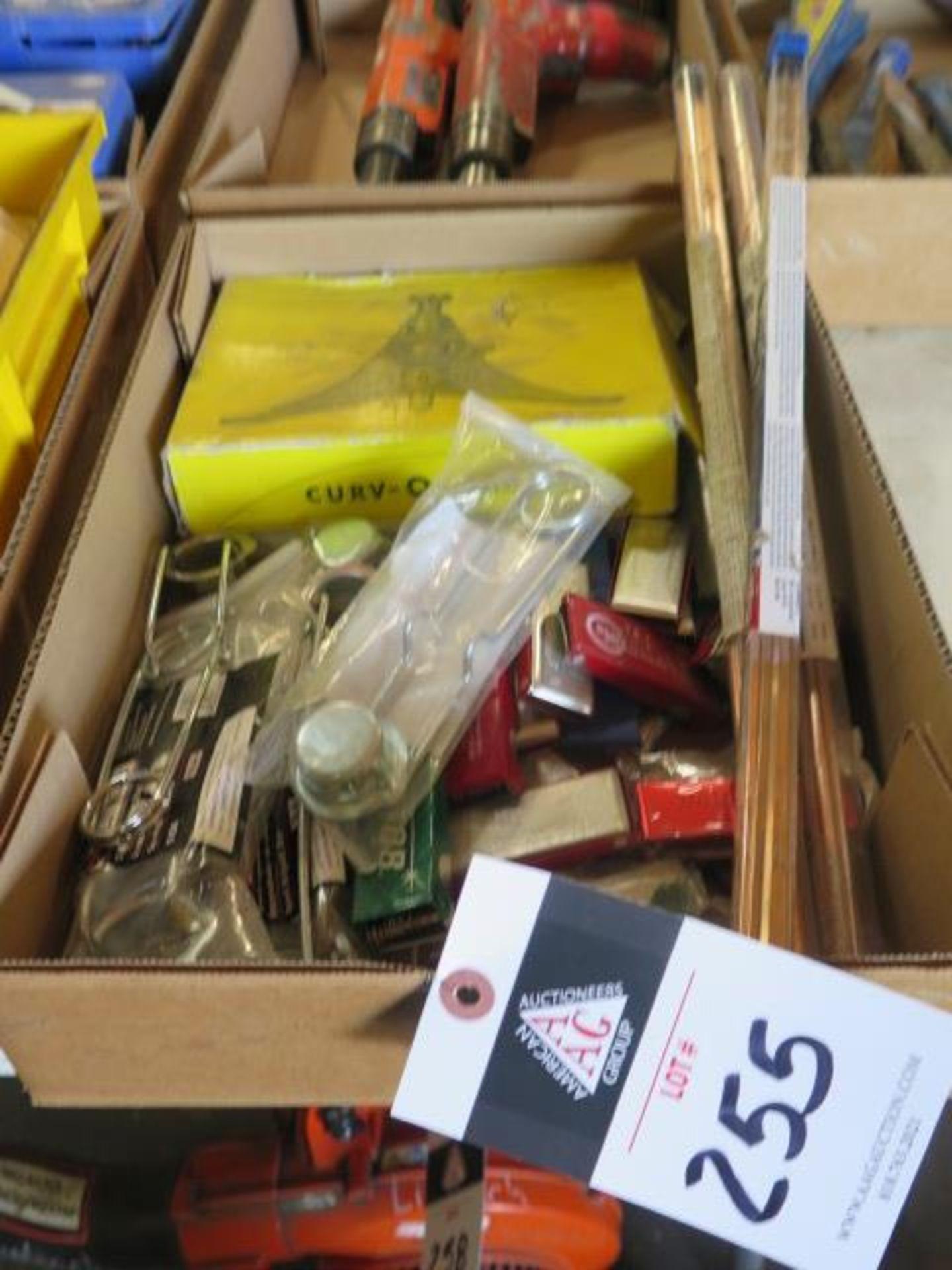 Misc Welding Supplies (SOLD AS-IS - NO WARRANTY)