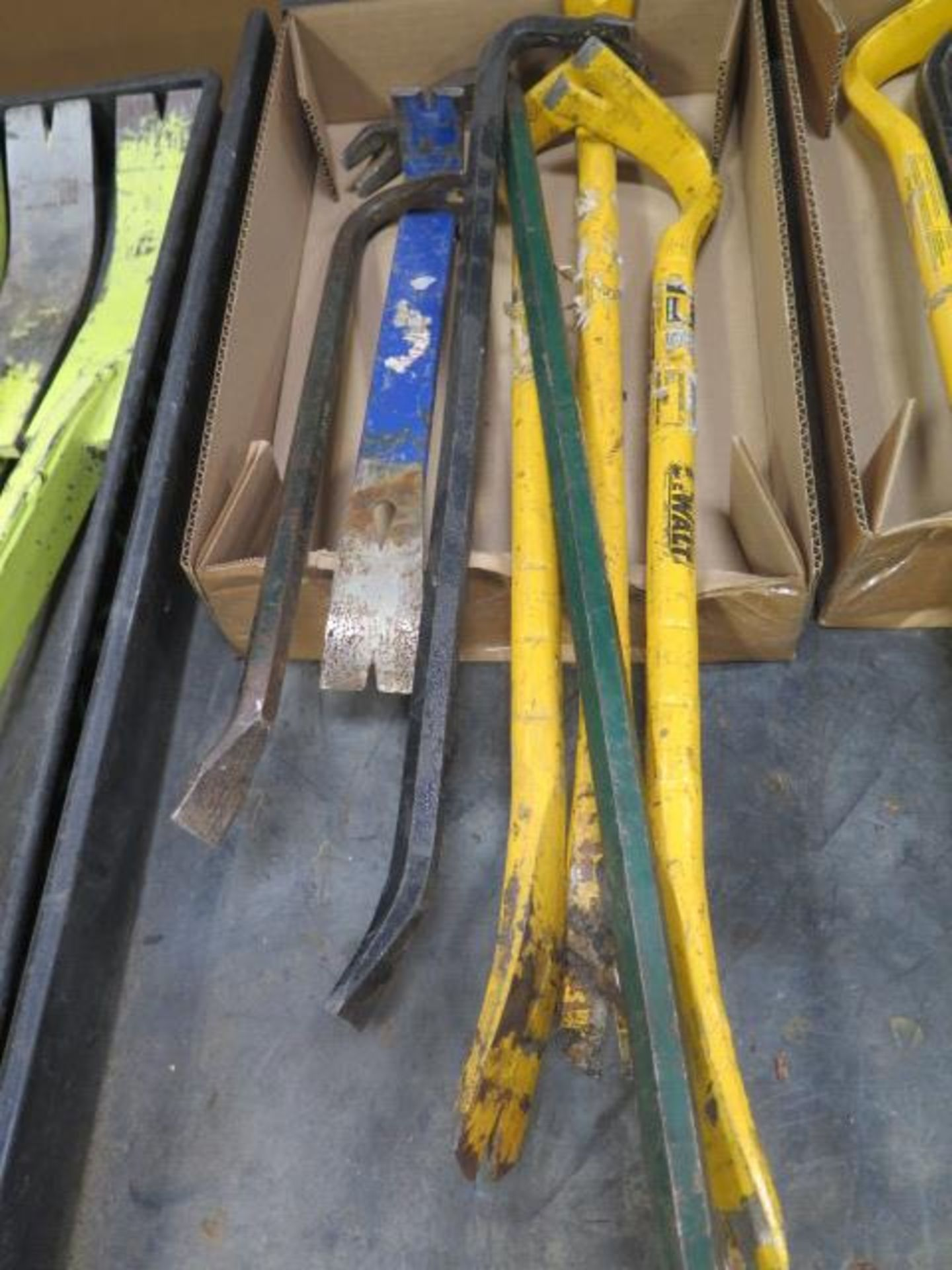 Crowbars (12) (SOLD AS-IS - NO WARRANTY) - Image 3 of 5