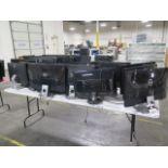 Dell Computer Monitors (20) (SOLD AS-IS - NO WARRANTY)