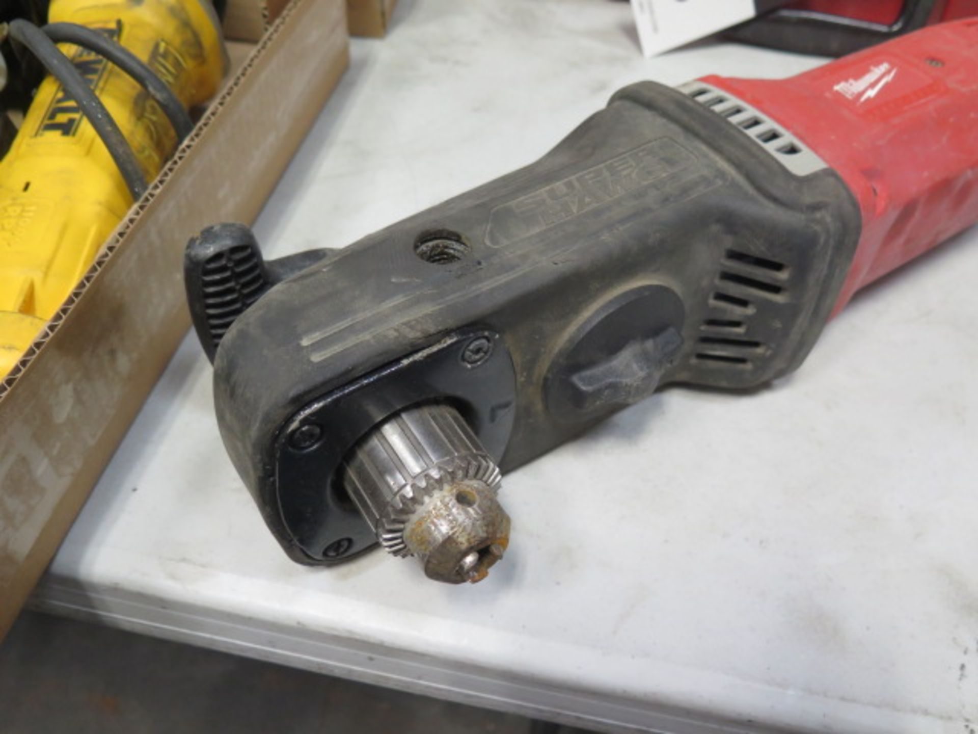 Milwaukee Angle Drill (SOLD AS-IS - NO WARRANTY) - Image 2 of 5