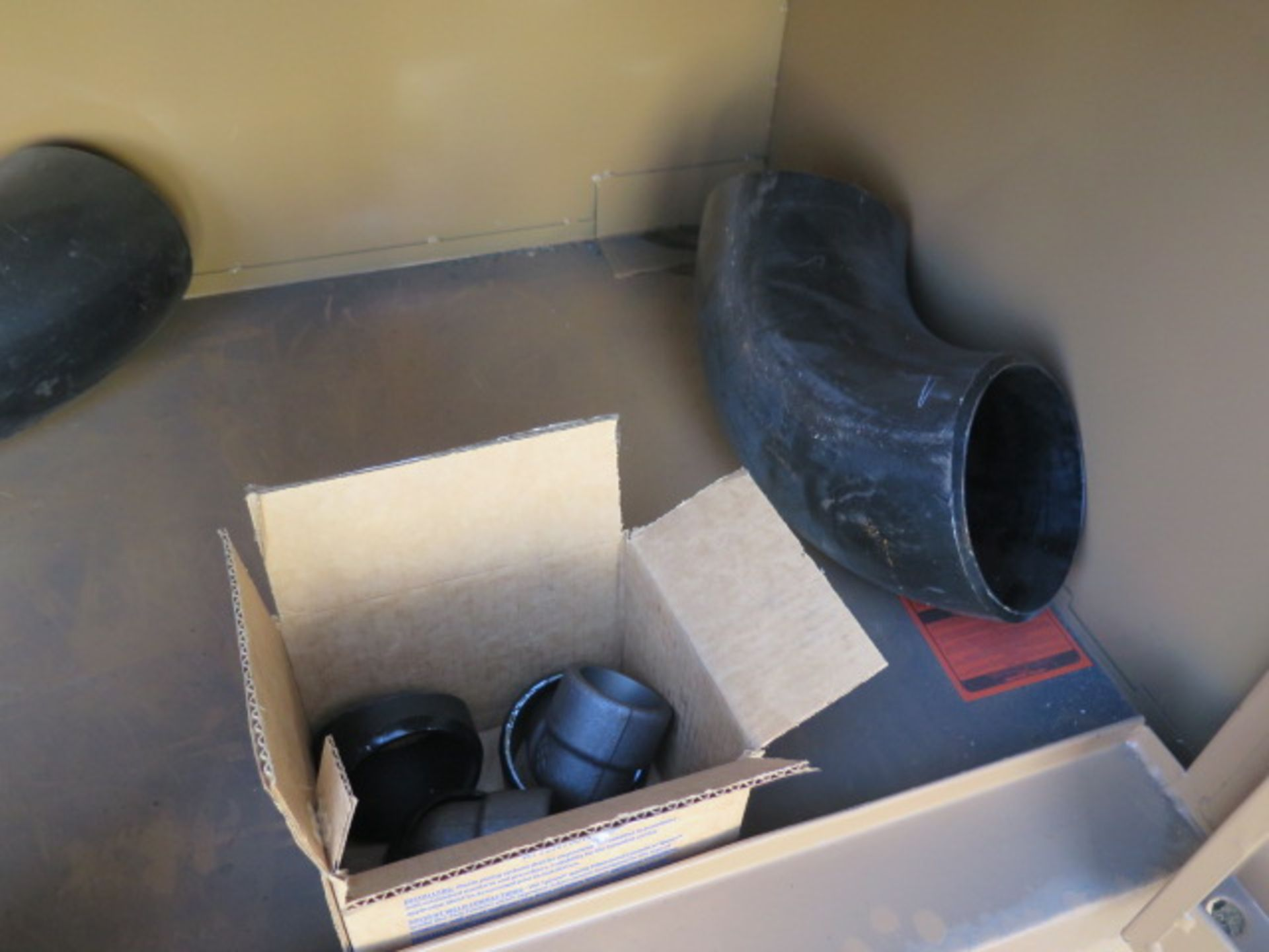 Knaack mdl. 139 Jobmaster Job Box (SOLD AS-IS - NO WARRANTY) - Image 11 of 17