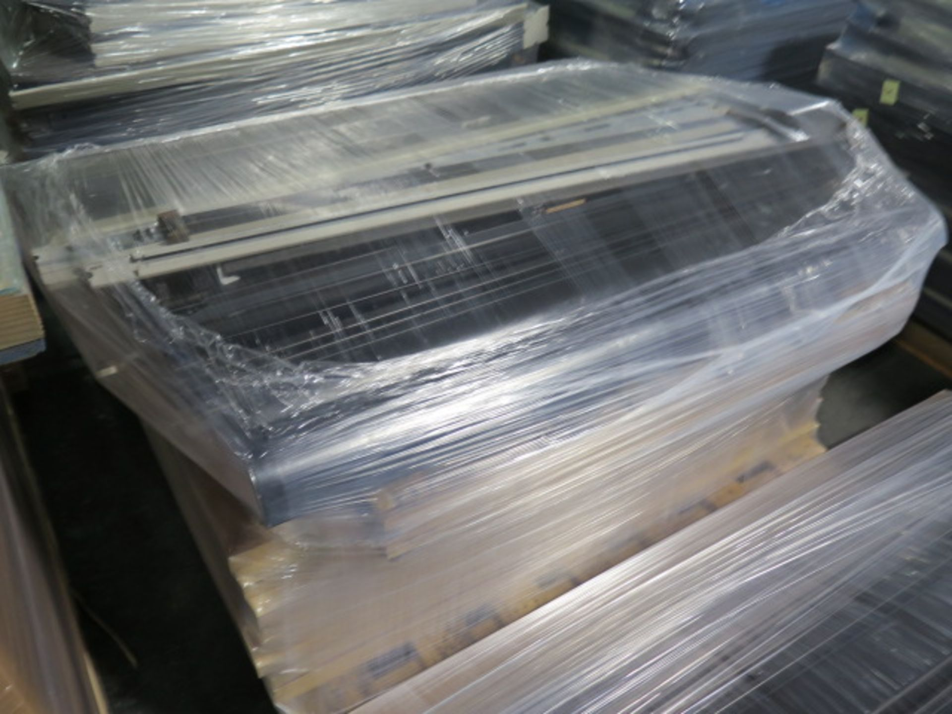 Large Quantity of Office Partitions, Desks, File Cabinets and Storage Cabinets (SOLD AS-IS - NO WARA - Image 19 of 24