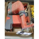 Hilti TE DRS-M Hammer Drill Vacs (2) (SOLD AS-IS - NO WARRANTY)