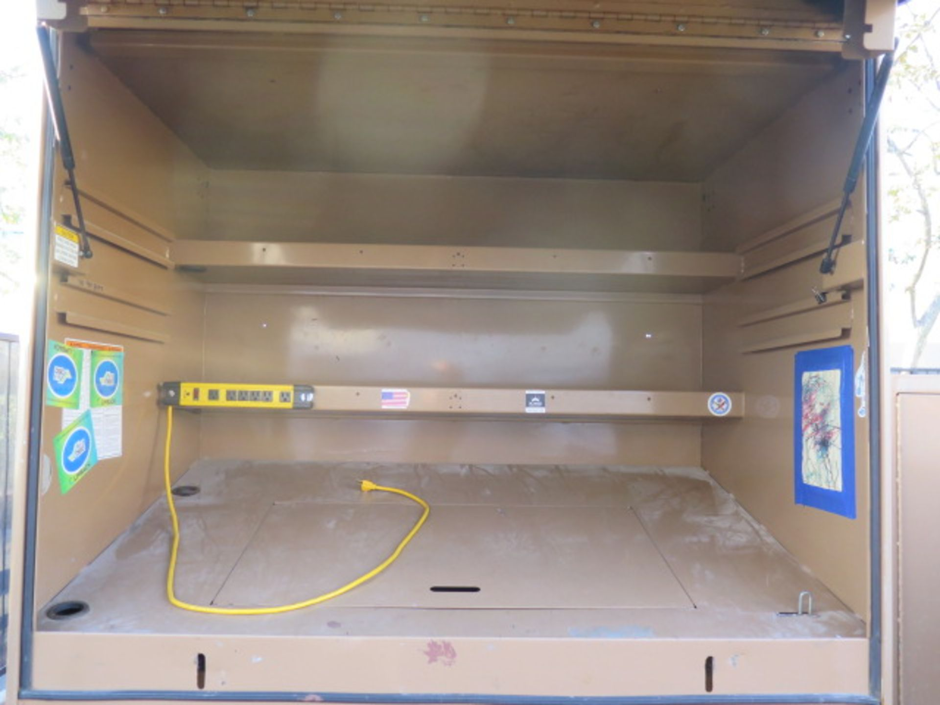 Knaack mdl. 119-01 Rolling Job Box (SOLD AS-IS - NO WARRANTY) - Image 5 of 7