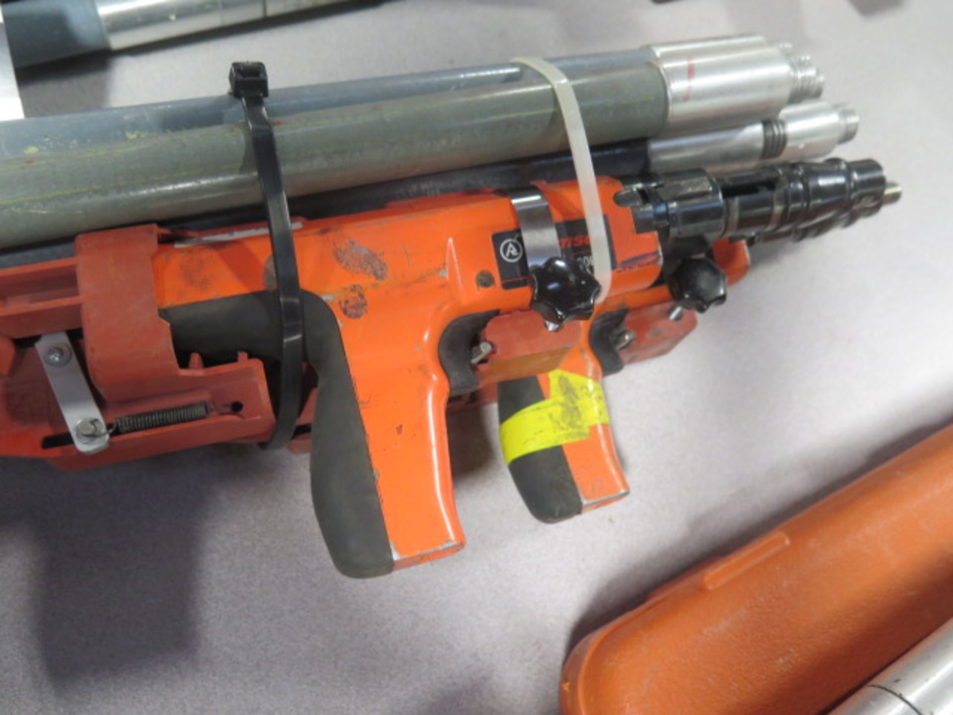 Ramset Cobra Powder Actuated Guns (2) w/ Extension Sets (SOLD AS-IS - NO WARRANTY) - Image 2 of 2