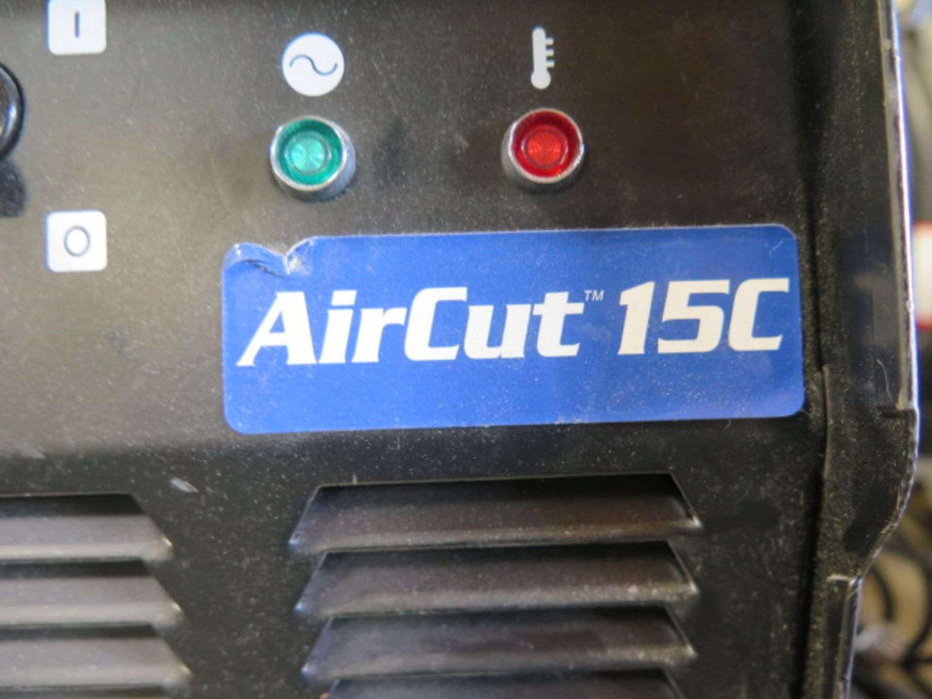 Thermal Dynamics AirCut 15 Plasma Cutting Power Source (SOLD AS-IS - NO WARRANTY) - Image 5 of 5