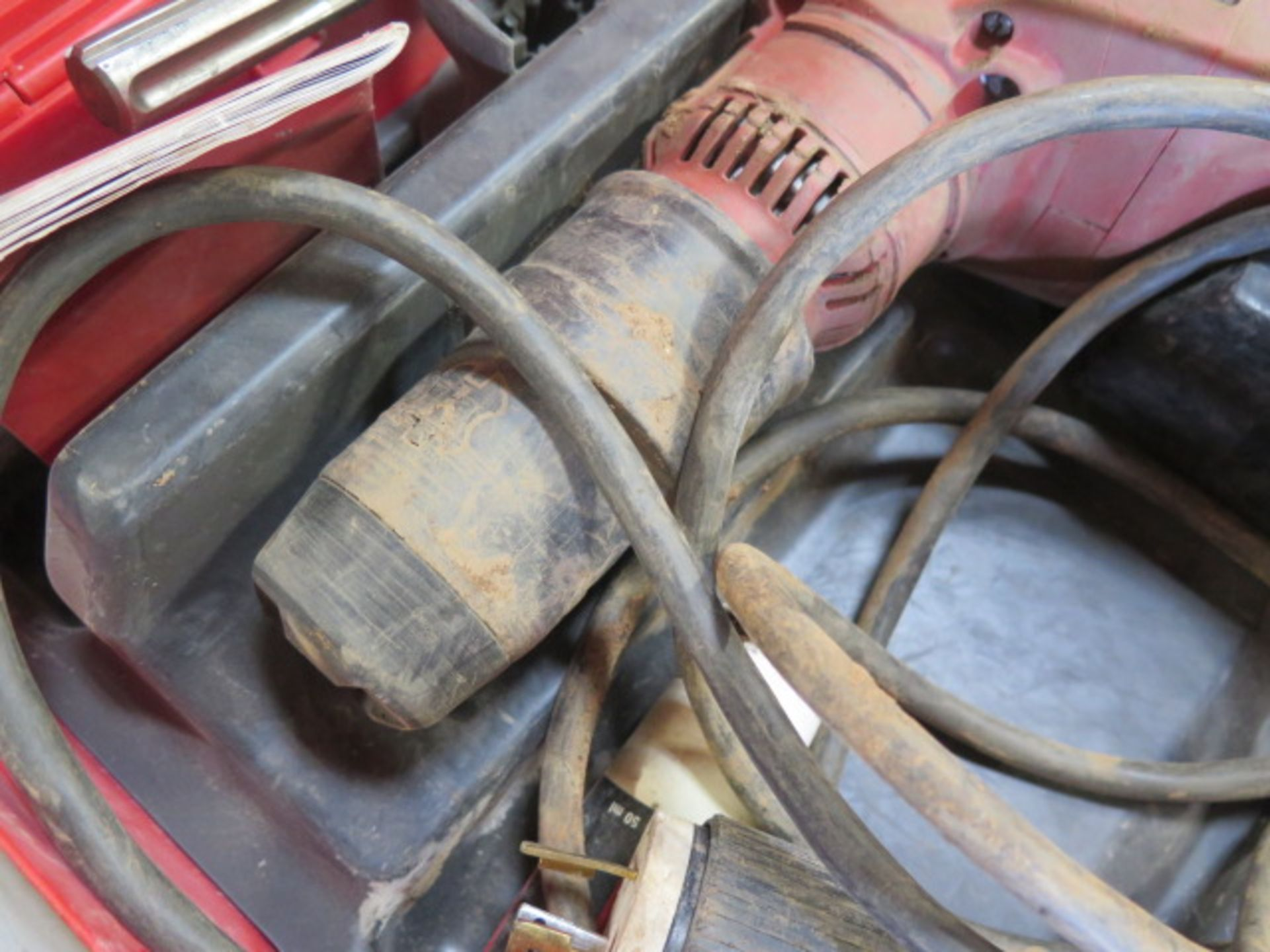 Hilti TE 50-AVR Hammer Drill (SOLD AS-IS - NO WARRANTY) - Image 3 of 6