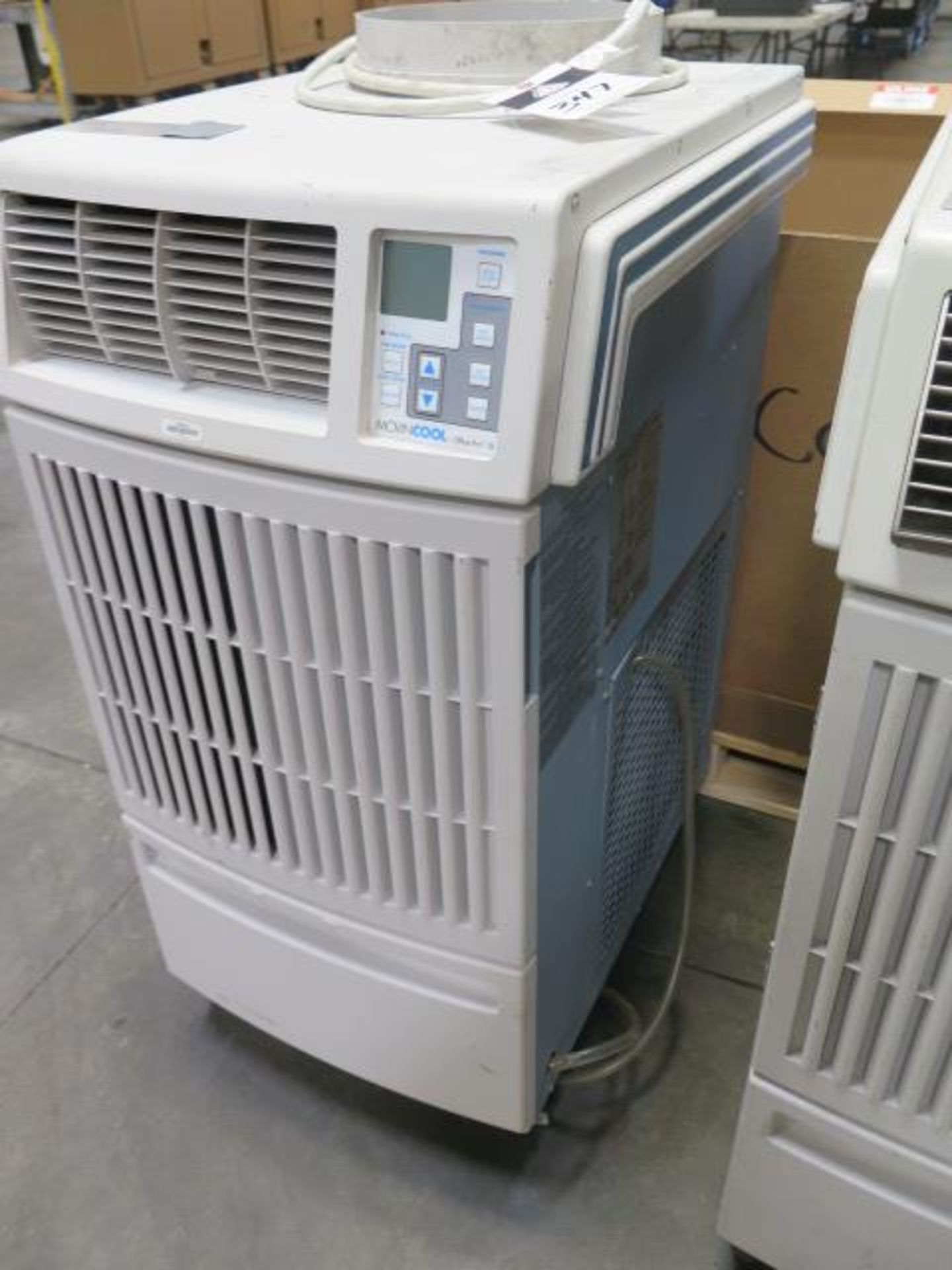MovinCool Office Pro 18 Portable AC Unit (SOLD AS-IS - NO WARRANTY) - Image 2 of 6