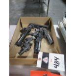 Hilti X-MX32 Magazine Feeders for Hilti DX32 Guns (SOLD AS-IS - NO WARRANTY)