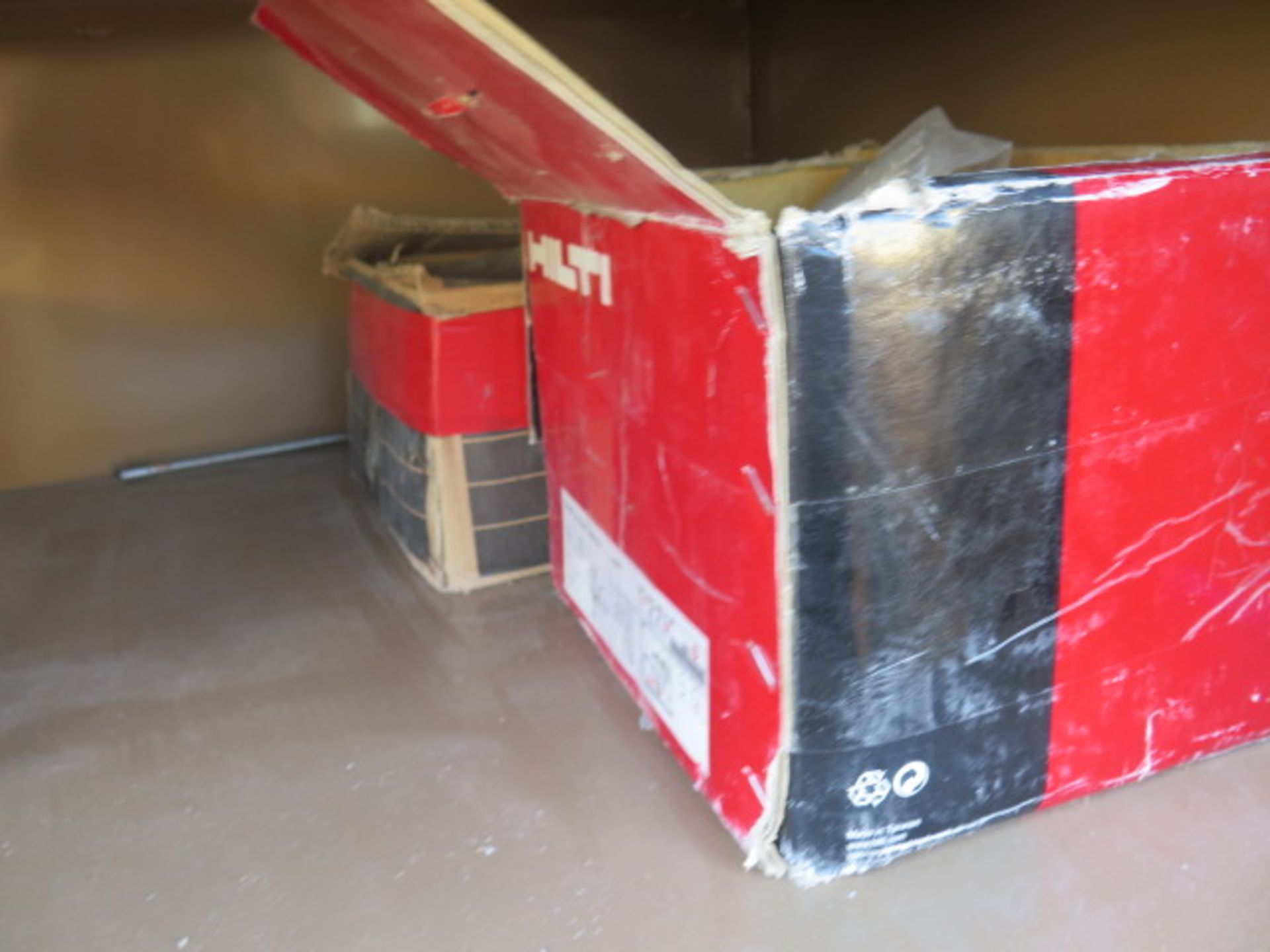Knaack mdl. 139 Jobmaster Rolling Job Boxw/ Hardware and Supplies (SOLD AS-IS - NO WARRANTY) - Image 9 of 21