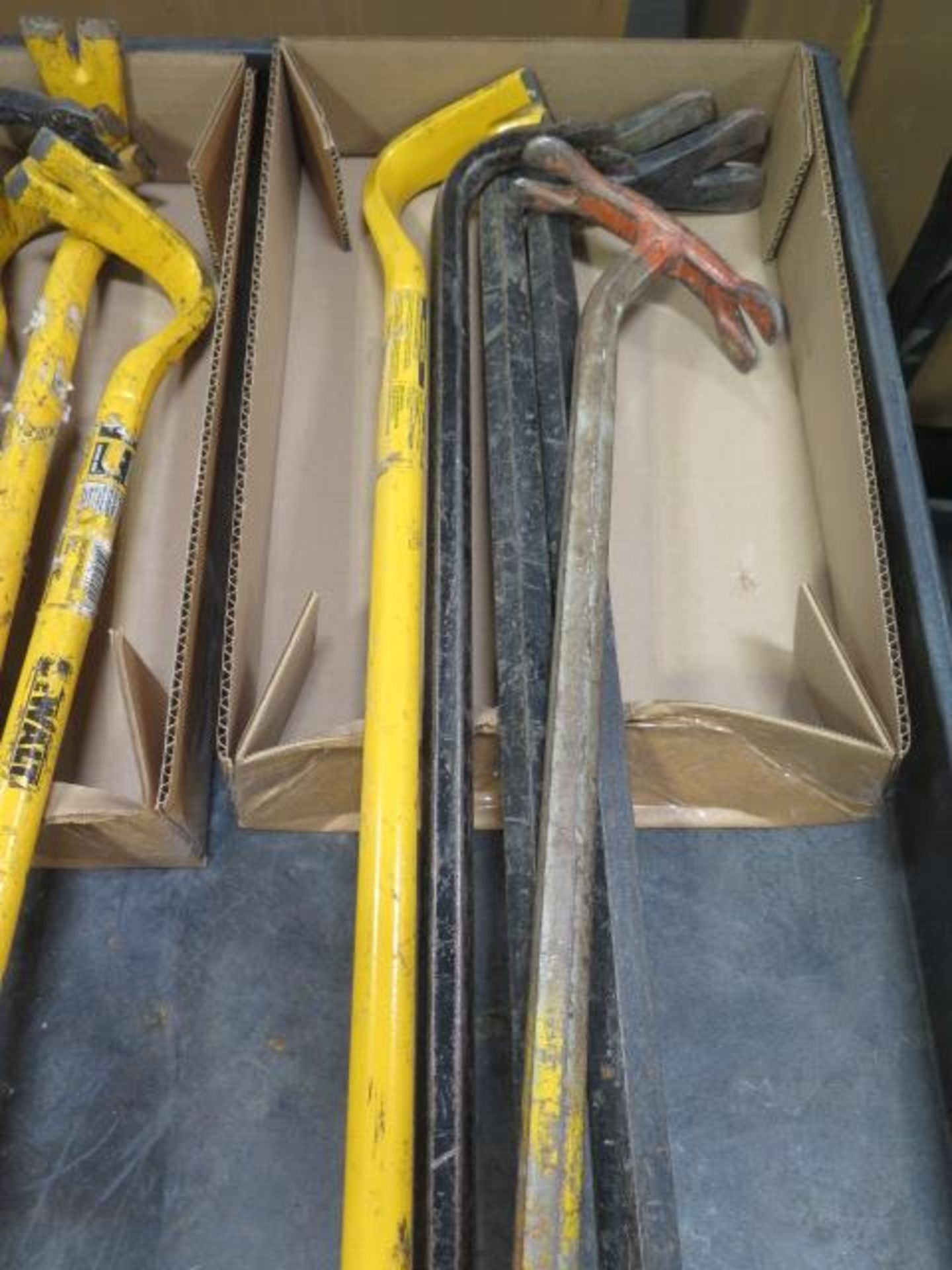 Crowbars (12) (SOLD AS-IS - NO WARRANTY) - Image 4 of 5