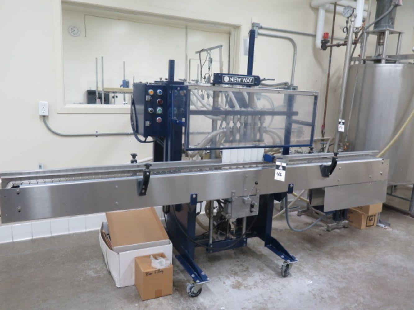 Health & Food Product MFG Facility MFG of Organic Pro Biotics Solutions