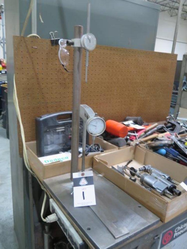 Aerospace CNC Machining & MFG Facility