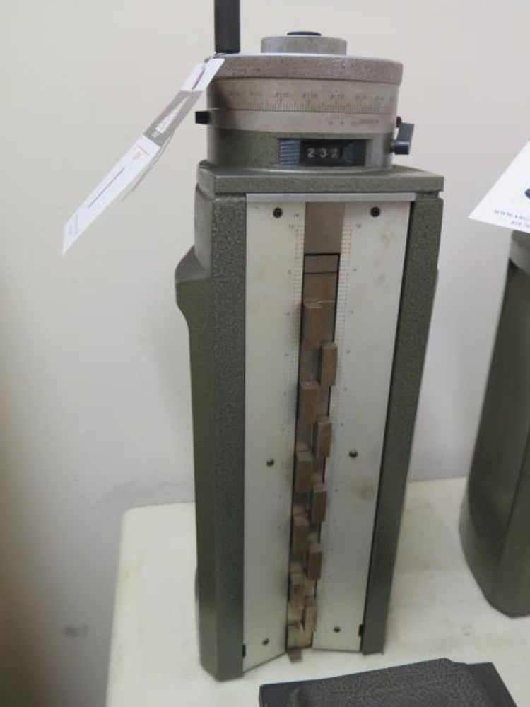 Hardinge Micro Precision CNC Machining Facility