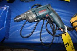 BOSCH MODEL 1034VSR ELECTRIC DRILL