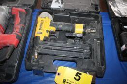 DEWALT MODEL DWFP12233 BRAD NAILER WITH CASE