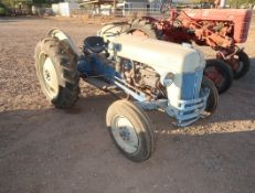 FORD 8N TRACTOR, SN. 238927