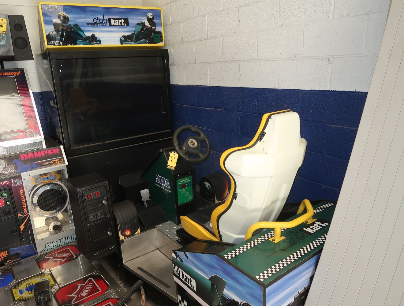 ONLINE PUBLIC AUCTION: EQUIPMENT RECENTLY PULLED FROM SERVICE IN MAJOR PIZZA CHAIN