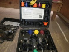 POWERBUILT COOLING SYSTEM PRESSURE KIT
