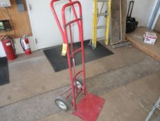HAND TRUCK (RED)